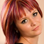 Color for your hair in Sonoma County